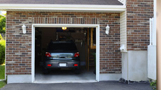 Garage Door Installation at Woodland, California